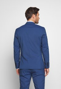 Selected Homme - SLHSLIM SUIT - Completo - estate blue - 3