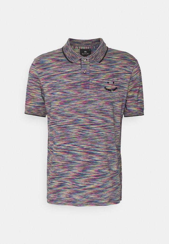 Poloshirt - multi