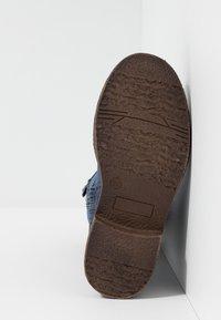 Friboo - Stiefel - dark blue - 5
