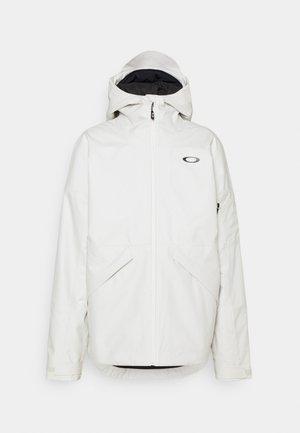 CEDAR RIDGE 4.0 JACKET - Snowboard jacket - cool gray