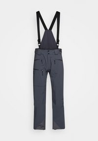 OUTLAW PANT - Snow pants - ebony