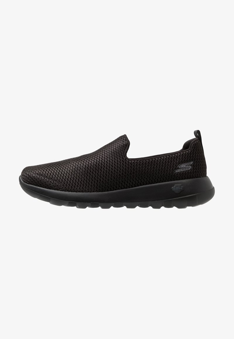 Skechers Performance - GO MAX - Zapatillas para caminar - black