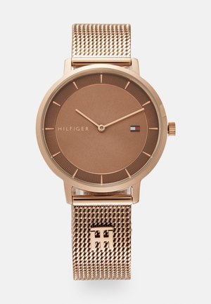 DRESSED UP - Uhr - roségold-coloured