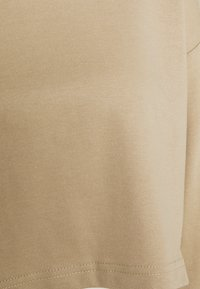 Missguided Tall - CROP JOGGER SET - Sweatshirt - cuban sand - 4