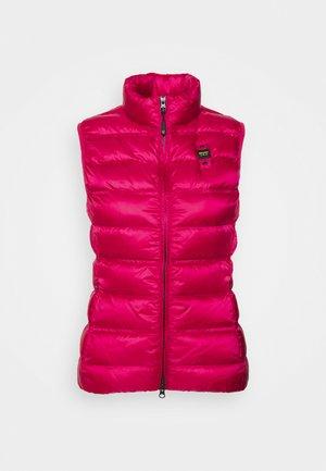 BASIC VEST - Vest - pink