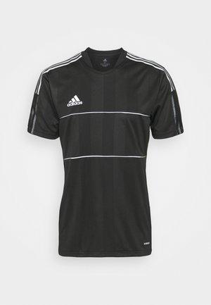 TIRO  - T-shirts print - black