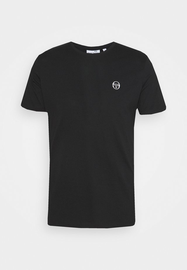 ALDO  - Jednoduché triko - anthracite