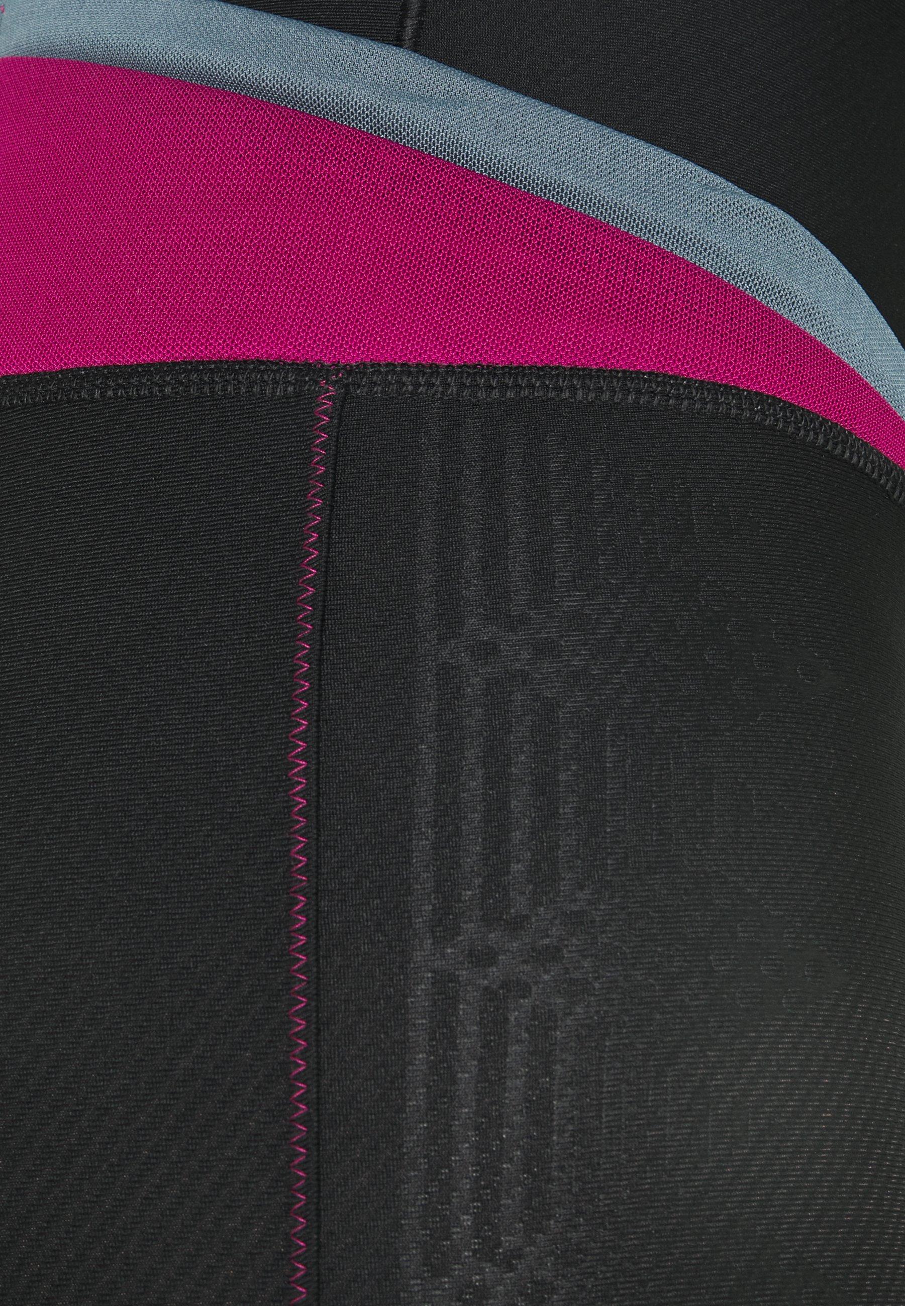 adidas Performance ASK  - Leggings - black T1BEH