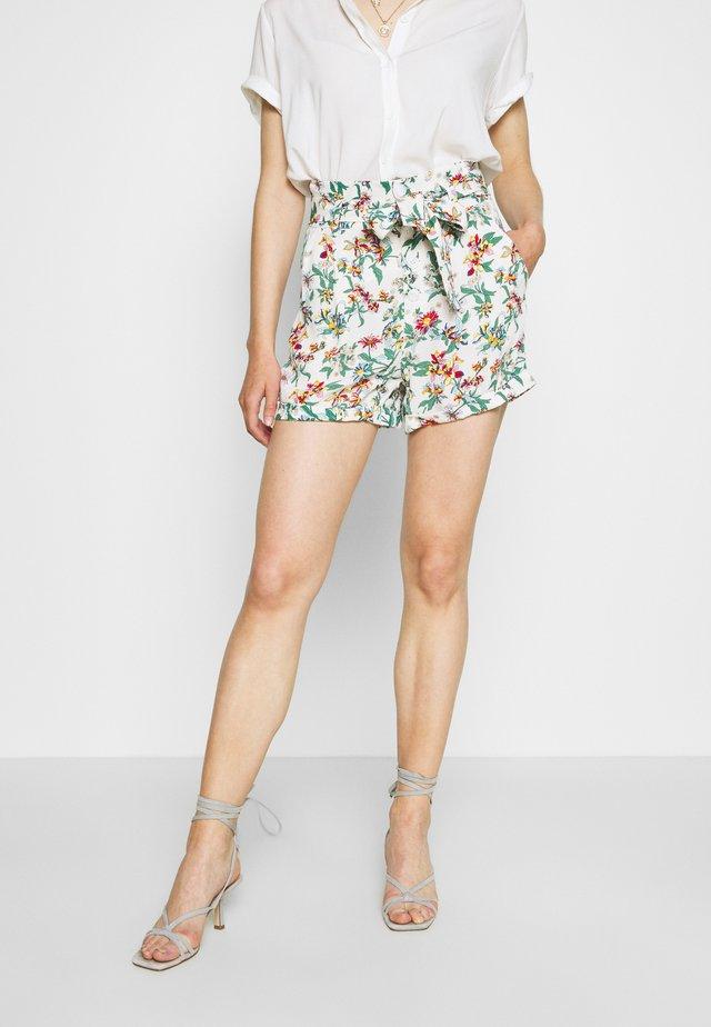 PRINTED PAPERBAG  - Shorts - hawaii