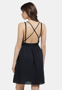 myMo - ABENDKLEID - Cocktail dress / Party dress - marine - 2