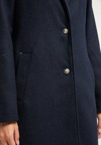 DreiMaster - Classic coat - marine - 3