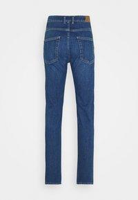 Boglioli - Straight leg jeans - dark blue denim - 5