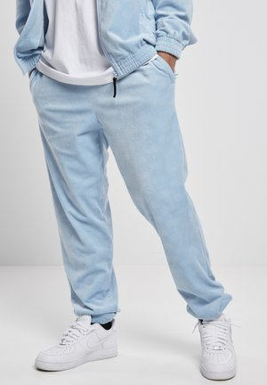 Trainingsbroek - babyblue
