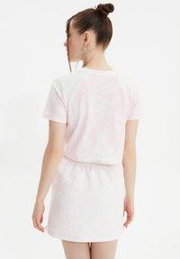 Trendyol - SET - A-line skirt - pink - 2