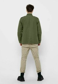 Only & Sons - Summer jacket - olive night - 2