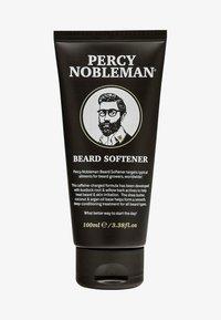 Percy Nobleman - BEARD SOFTENER - Beard oil - - - 0