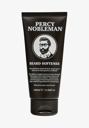 BEARD SOFTENER - Beard oil - -