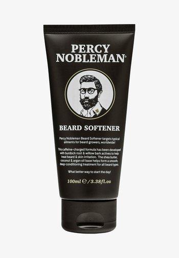 BEARD SOFTENER - Beard oil - -