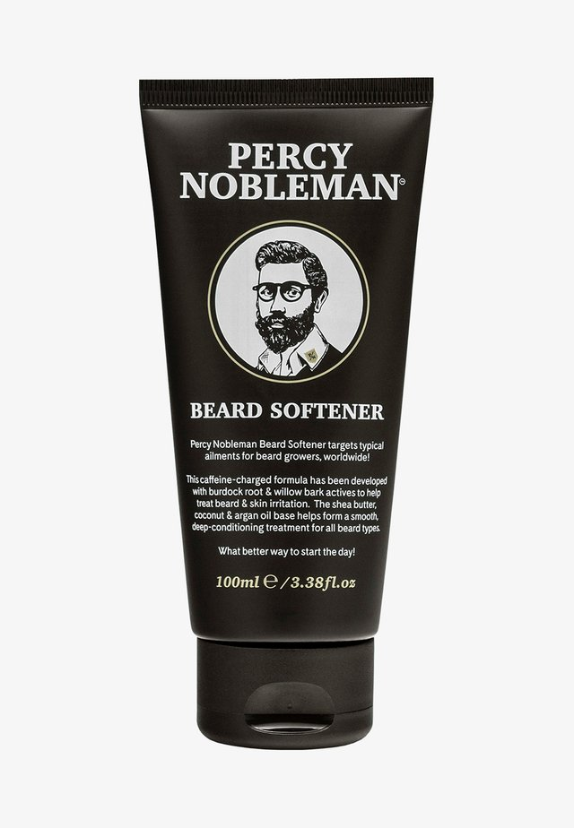 BEARD SOFTENER - Skægpleje - -