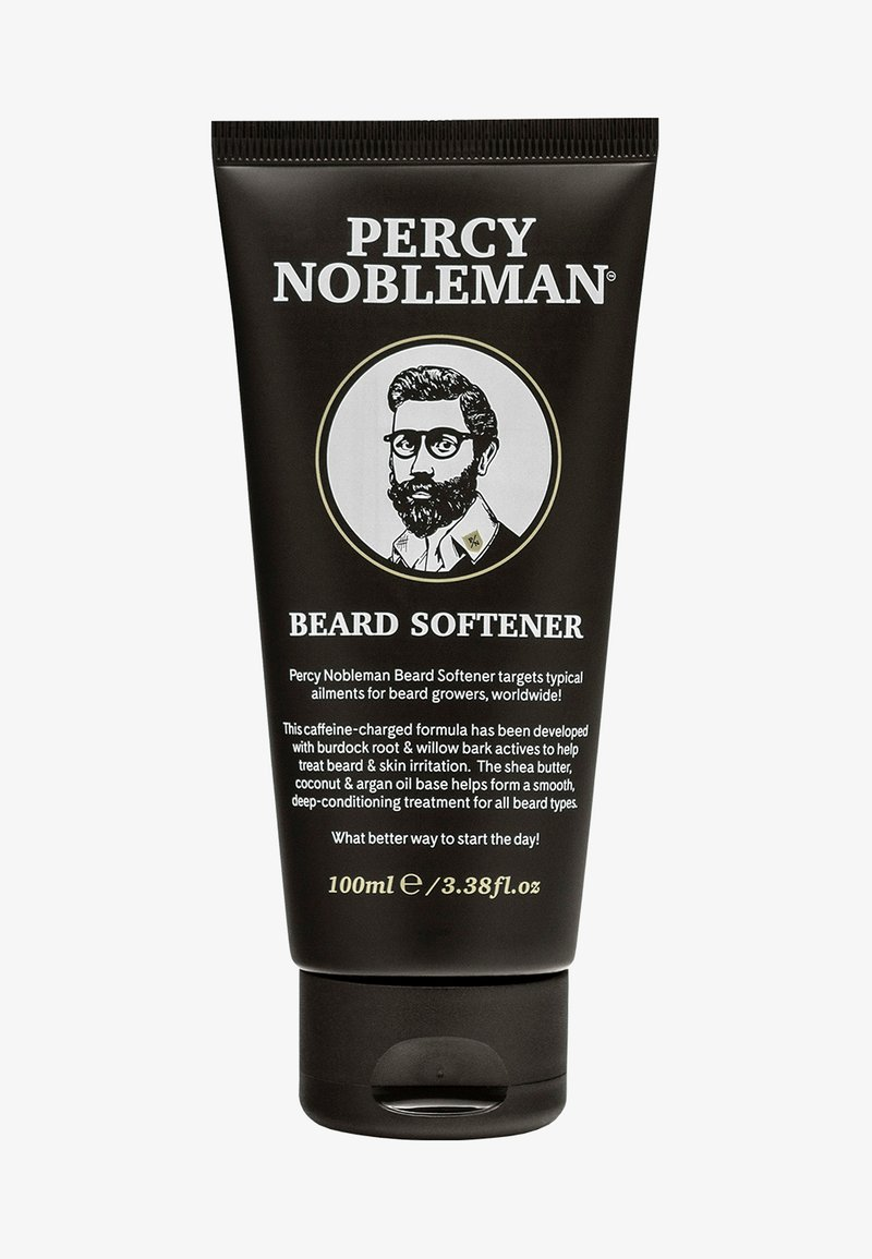 Percy Nobleman - BEARD SOFTENER - Beard oil - -