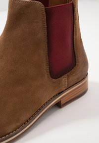 Salamander - VENTINO - Classic ankle boots - rust - 5