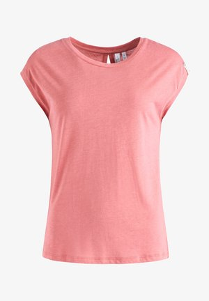TALAJA - Print T-shirt - rosa