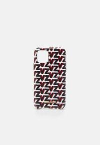 Zadig & Voltaire - INITI IPHONE 11 PRO - Obal na telefon - white - 0