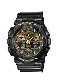 G-SHOCK - G-SHOCK - Chronograph watch - zwart - 0