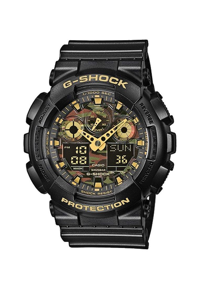 G-SHOCK - G-SHOCK - Chronograph watch - zwart