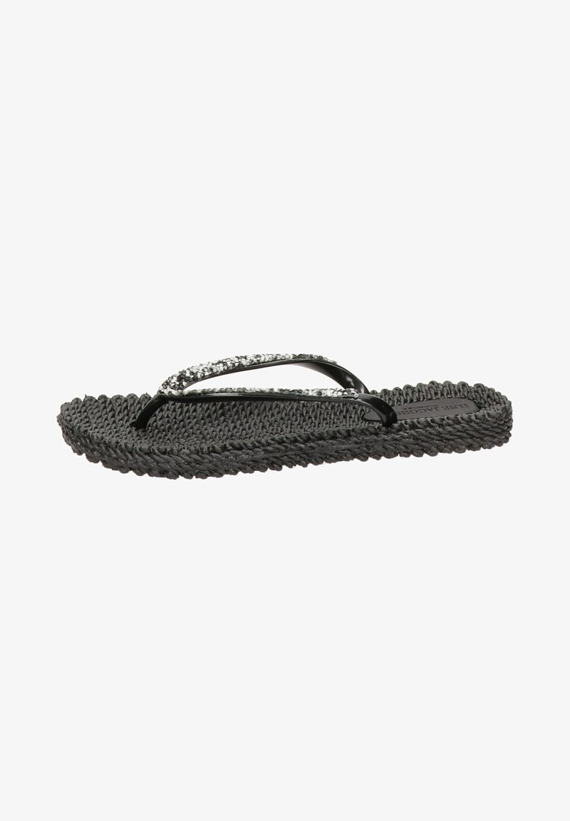 Ilse Jacobsen - Pool shoes - zwart
