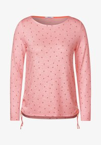 Cecil - Long sleeved top - rosa - 3