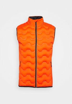 MAITOS - Weste - orange