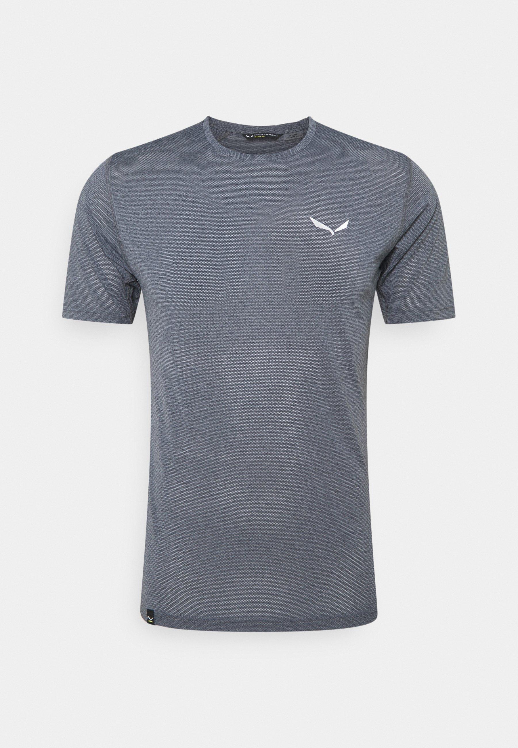 Homme PEDROC DRY - T-shirt imprimé