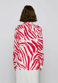 BOSS - BANSUMA - Button-down blouse - patterned - 1