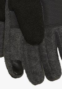 GAP - BOY GLOVE - Fingerhandschuh - true black - 2