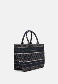 Even&Odd - Tote bag - blue - 1