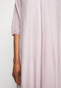 Bruuns Bazaar - SERA ALIN  - Day dress - soft lavender - 4
