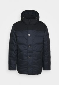 Hackett London - CLASSIC PUFFER - Giacca invernale - navy - 5