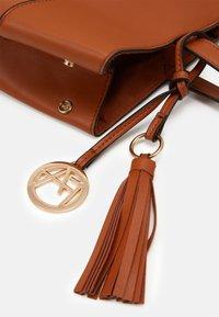 Anna Field - Handbag - cognac - 4