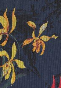 Desigual - Long sleeved top - blue - 2