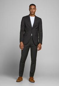 Jack & Jones PREMIUM - Blazer jacket - black - 3