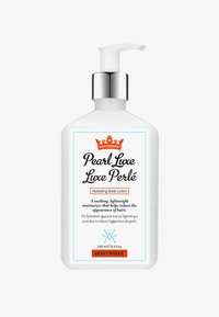 PEARL LUXE HYDRATING BODY LOTION 248ML - Hydratatie - -