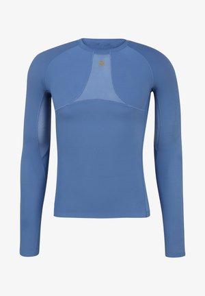 Sports shirt - blue