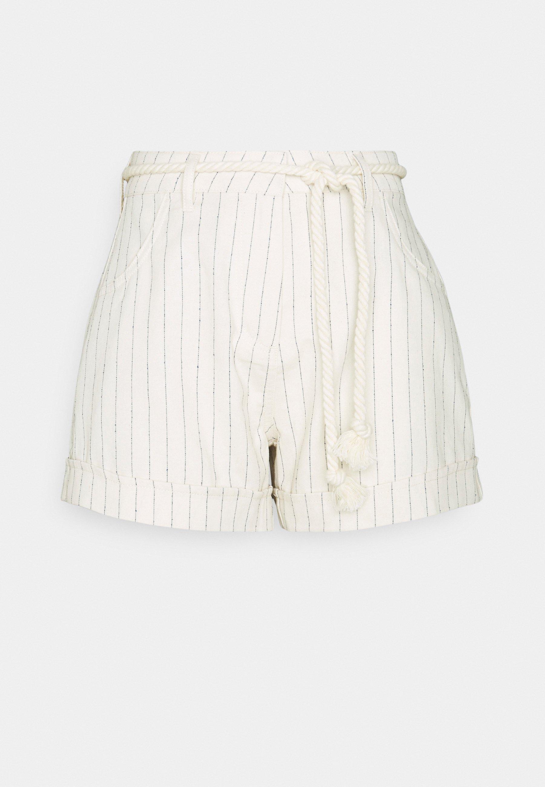 Women PCTESSA - Shorts