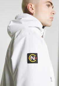 NAUTICA COMPETITION - COWL - Windbreaker - white - 6