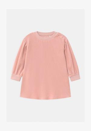 Denní šaty - pink medium