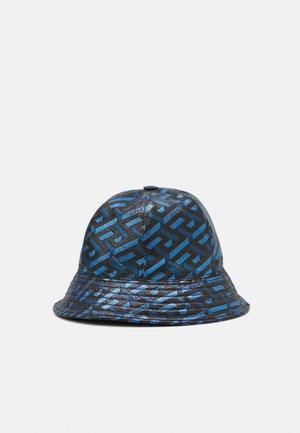 HAT UNISEX - Hat - nero/blue