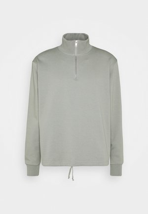 ROD HALFZIP  - Sweatshirt - grey