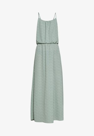 ONLWINNER - Maxi dress - chinois green