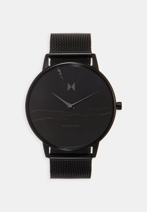 MARBLE MELROSE - Montre - black